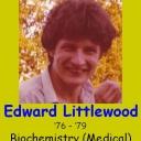 Edward Littlewood