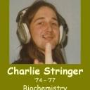 Charlie Stringer