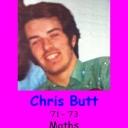 Chris Butt